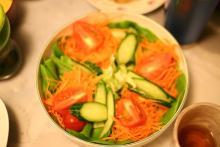 hamukenのブログ-料理1