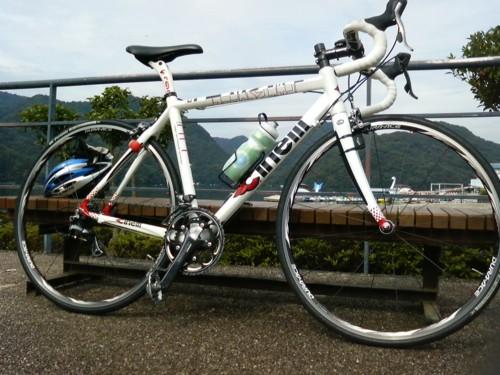 hamukenのブログ-相模湖