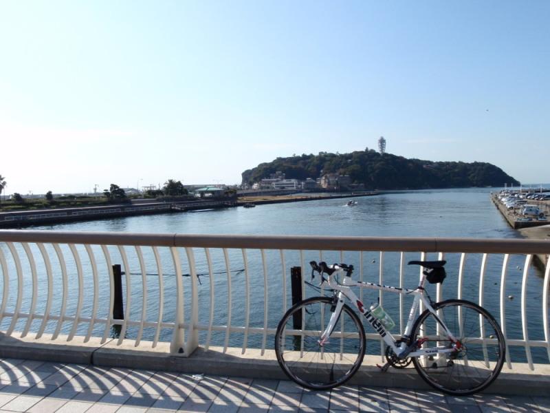 hamukenのブログ-江ノ島