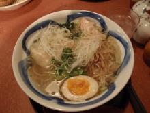 hamukenのブログ-大喜のラーメン