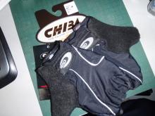 $hamukenのブログ-新しい手袋