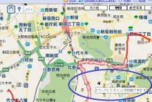 hamukenのブログ-Googleマップ6