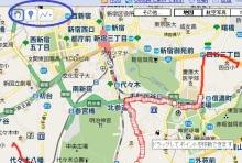 hamukenのブログ-Googleマップ7