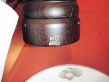 hamukenのブログ-プジョー製コショウ挽き