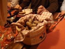 hamukenのブログ-ラクレット用芋その2