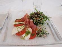 hamukenのブログ-EPFLのレストラン1