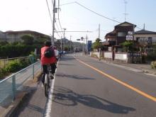 hamukenのブログ-12台が連なる