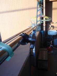 hamukenのブログ-ローラコントローラ