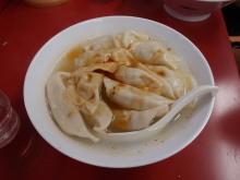 hamukenのブログ-水餃子