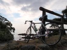 hamukenのブログ-立石公園