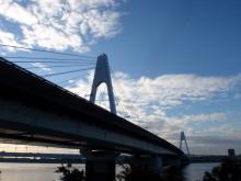 hamukenのブログ-大師橋