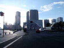 $hamukenのブログ-勝鬨橋