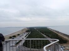 hamukenのブログ-富津岬3