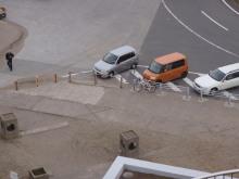 hamukenのブログ-富津岬4