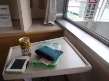 hamukenのブログ-フェリー4