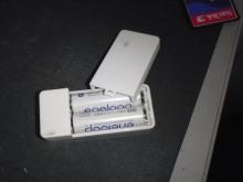 hamukenのブログ-100均USB充電