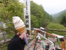 hamukenのブログ-柳沢峠2
