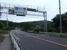 hamukenのブログ-福島へ