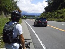 hamukenのブログ-塩尻峠2